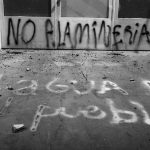 Antofagasta de pie: no al acueducto en Río Los Patos