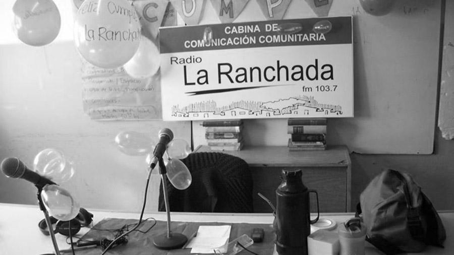 radio comunitaria la ranchada 1