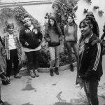 HH Divergente: hip hop transfeminista