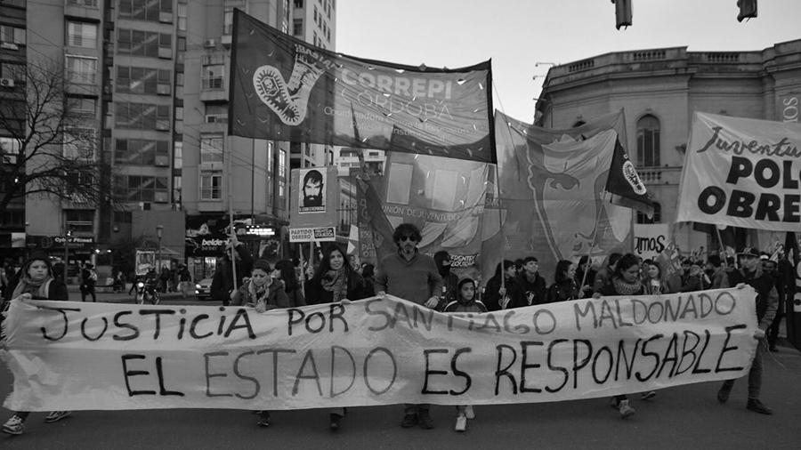santiago maldonado desaparicion (1)
