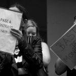 Lo estatal no quita lo flexibilizado: trabajadores sociales piden mejores condiciones