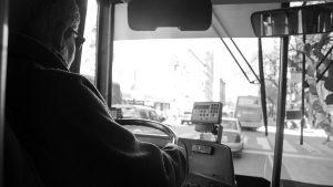 ¡Directo al choque! Empleo y salarios en el transporte de la provincia de Córdoba