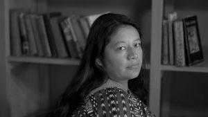 """Gladys Tzul: """"Hay que comprender la condición de pluralidad en la lucha de las mujeres"""""""