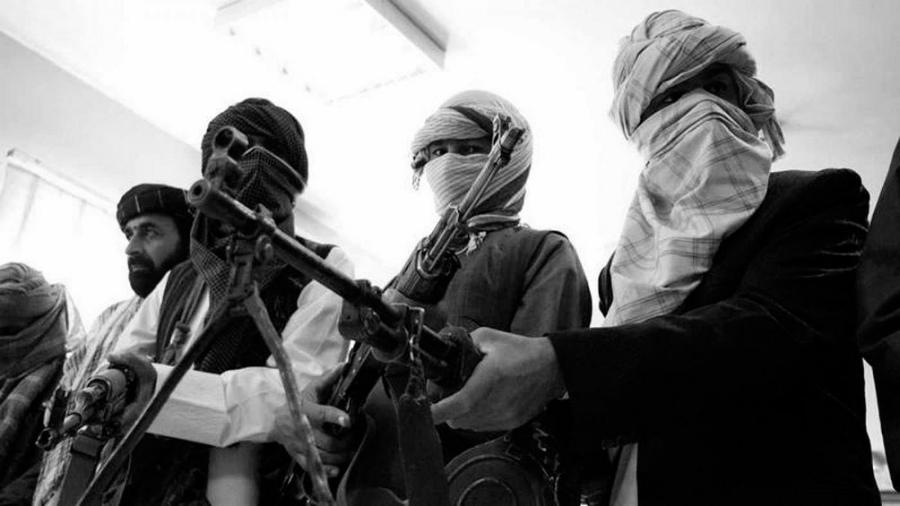 Afganistan Taliban insurgencia la-tinta