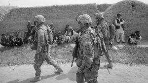 Trump empantanado en Afganistán