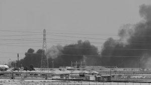 La trama detrás del ataque a Arabia Saudita que disparó el valor del petróleo