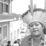 """En Brasil, no existe castigo para el que mata, quema o roba en tierras indígenas"""