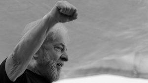 """Lula: """"Lo que vale es la lucha"""""""