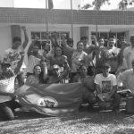 El Centro de Formación Paulo Freire resiste amenazas de desalojo de Bolsonaro