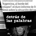 Detrás de las palabras VII: un fantasma recorre América Latina