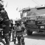 Ecuador: Militarización, una trampa a leguas