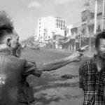El asesinato de Saigón