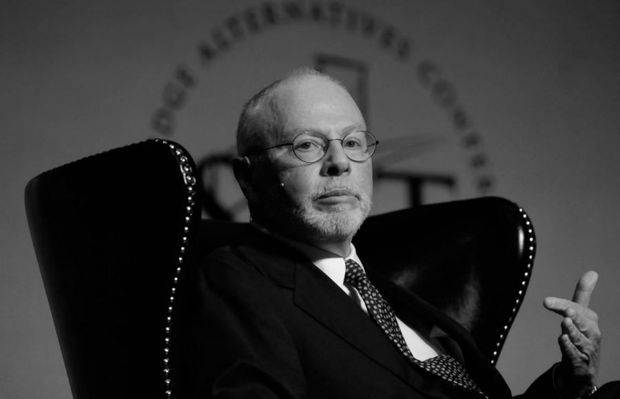 Estados Unidos Paul Singer fondos de inversion la-tinta