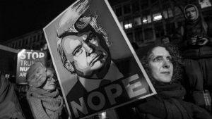 Poder latino y socialismo en Estados Unidos