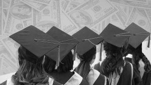 La deuda de los estudiantes estadounidenses supera 1,5 billones de dólares