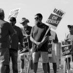 Estados Unidos: Casi 50.000 trabajadores de General Motors en huelga