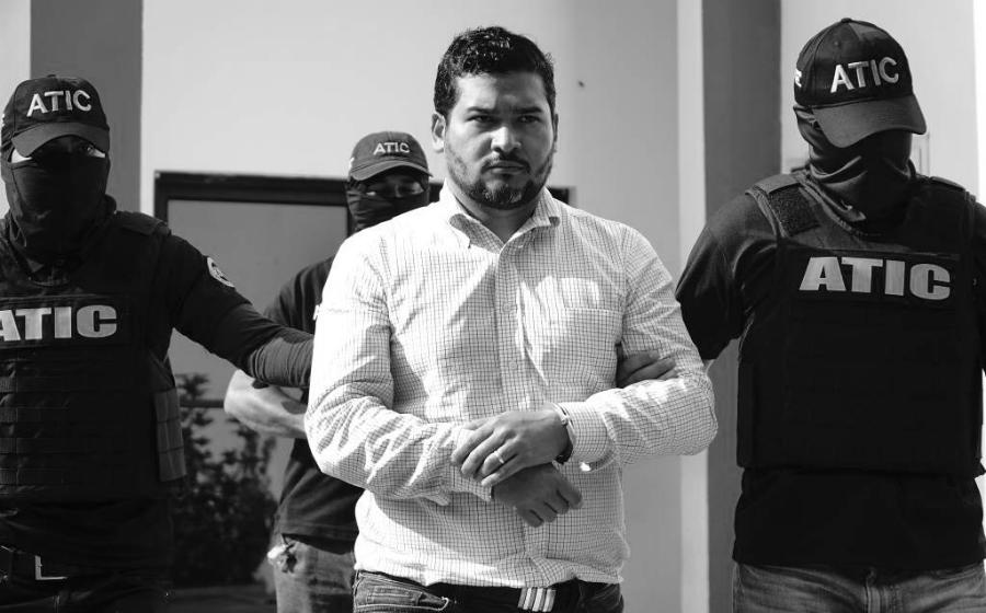 Honduras David Castillo causa Berta Caceres la-tinta