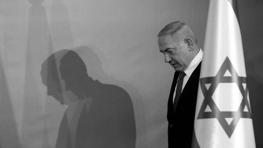 Israel Benjamin Netanyahu elecciones la-tinta
