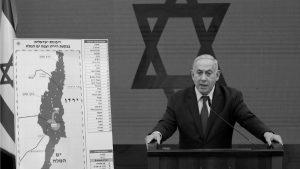 La anexión israelí del Valle del Jordán no es una broma electoral