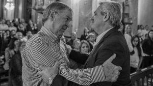 Alberto Fernández y el peronismo cordobés