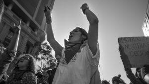 28S: Un grito global por aborto legal
