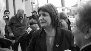 """""""El proyecto político de Patricia Bullrich no es otro que la acumulación de poder"""""""