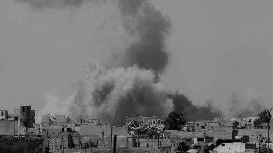 Siria ataque aviacion israeli la-tinta