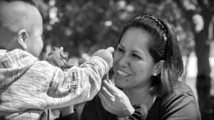 #VanessaVuelve: levantan la prohibición de reingreso de una migrante