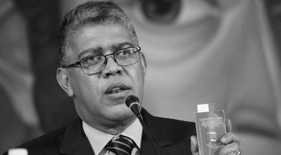 Venezuela Elias Jaua la-tinta