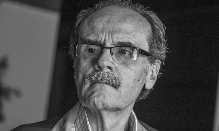 Venezuela Enrique Ochoa Antich la-tinta