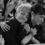 Actrices Argentinas respaldó una nueva denuncia de acoso: entrevista a Anahí de la Fuente