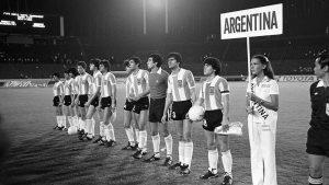 """Mundial Juvenil '79: """"Cuando viajé a Japón mi primo ya había desaparecido"""""""
