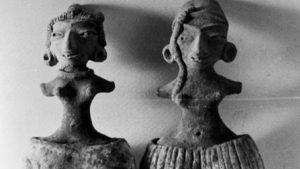 De plantas, telas y vasijas ¿Cómo vivían las mujeres en la Mesoamérica prehispánica?