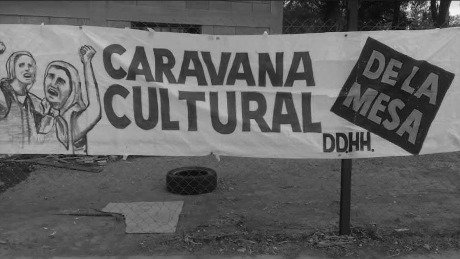 caravana-cultural-mesa-derechos-humanos