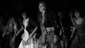 Hembra del desierto, caudilla Chapanay: re-danzar la historia que nos contaron