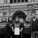 La Federación Cartonera exigió que se derogue el decreto para importar basura