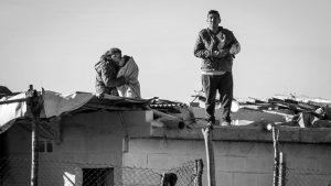 Tierra para quien la habita: entregan lotes a vecinxs de Parque Esperanza