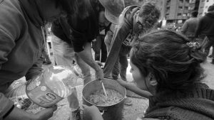 Emergencia Alimentaria: movimientos sociales reciben el apoyo de la CGT