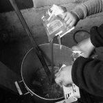 Emergencia alimentaria en Villa El Chaparral. O de cómo llenar las ollas vacías
