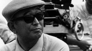 Akira Kurosawa conversa con Gabriel García Márquez