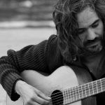 """José Luis Aguirre: """"Sigo buscando la canción más linda"""""""