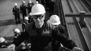 Con Macri, las petroleras nunca pierden