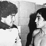 Vidas paralelas: por qué Ballas pudo ser Maradona y viceversa