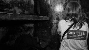 Masacre de Pergamino: imágenes de una visita al horror