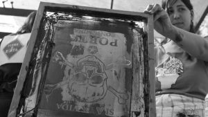 Festival Fuera Porta de mi Barrio: renovar un grito de esperanza