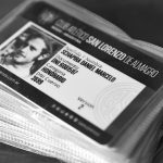 Memoria e identidad en 17 carnets