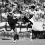 Comienza la trilogía del Superclásico en la Argentina del default