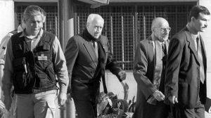 El Tigre Acosta pidió libertad condicional