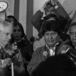 Cuatro claves para entender la Bolivia de Evo