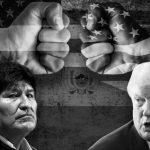 Estados Unidos gesta y financia la desestabilización y un golpe en Bolivia